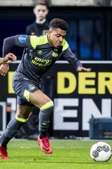 Laatste thuisduel dit seizoen voor Jong PSV: Gudmundsson, Malen en Gakpo erbij