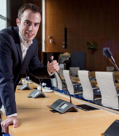 D66 Den Bosch wil referendum tijdje onmogelijk maken
