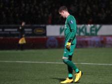 Jong PSV ondanks stevig verweer ook bij Cambuur de bietenbrug op