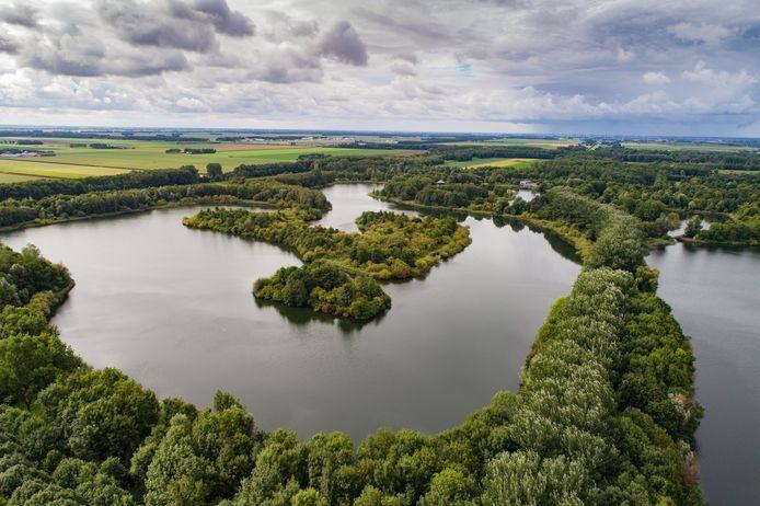 Natuurpark Lelystad kreeg een paar jaar geleden 450.000 euro subsidie van de Europese Unie.