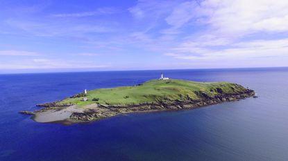 Een eiland voor de prijs van een huis? Nochtans wil niemand Little Ross in Schotland
