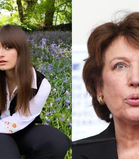 """""""C'est mesquin"""", le torchon brûle entre Clara Luciani et Roselyne Bachelot"""