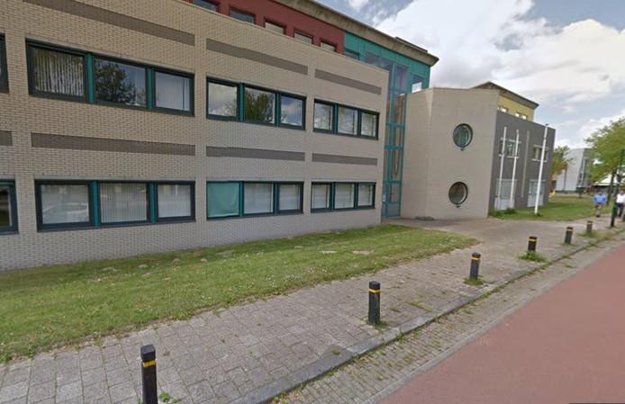 Houten verbouwt weer kantoor tot wooncomplex utrecht ad.nl