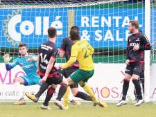 Bekijk hier de samenvatting van Fortuna Sittard - Helmond Sport