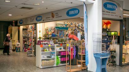 """""""Nood aan dierenwinkel in stadscentrum"""": Dierenleven opent in Reinaert Galerij"""