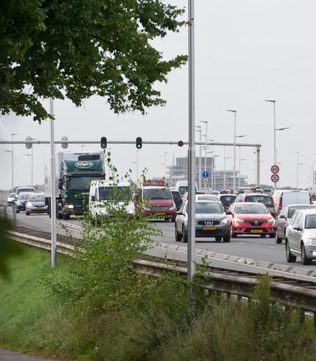 2.000 mensen gezocht die 2 jaar lang niet in de file willen rijden
