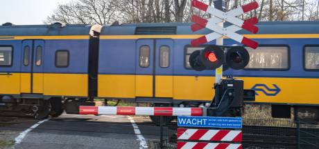 Geen stoptreinen tussen Deventer en Enschede
