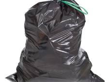 Meierijstad rekent 'wel erg veel vuilniszakken'