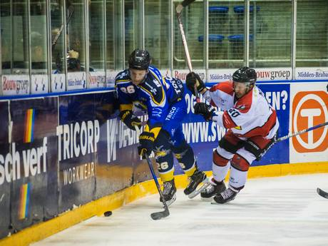 LIVE: Tilburg Trappers - Hannover Scorpions