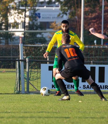 Cito weet de bal maar niet over doellijn te krijgen tegen Nulandia en verliest met 4-2