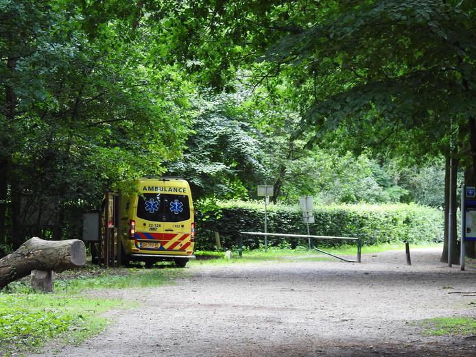 Meisje gewond bij schooluitje in Deurne