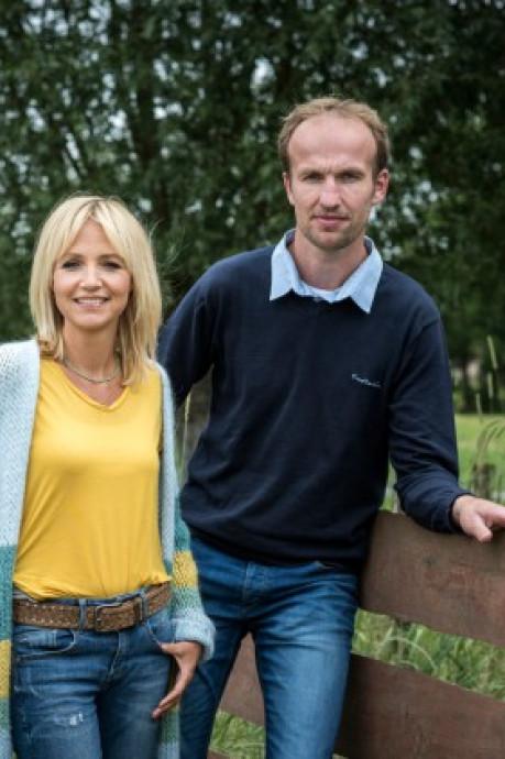 Ronald (37) uit Terwolde ontvangt 28 brieven bij Boer Zoekt Vrouw: 'graag een beschuitje mee eten'