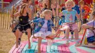 Ruim zeshonderd kinderen genieten van eerste festivalervaring op Magic One