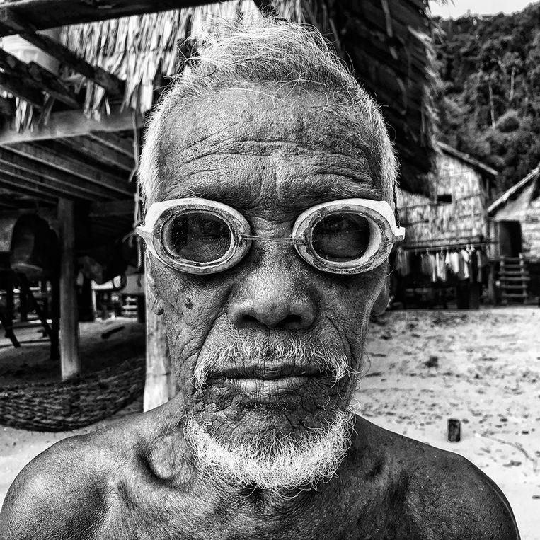 Salamah - Scott Woodward (Singapore)