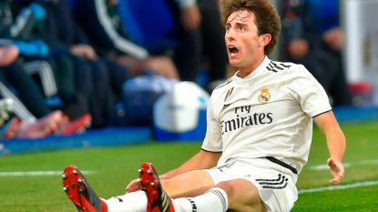 "Transfer Talk. Bayern München huurt Alvaro Odriozola van Real Madrid - OHL haalt ""Canadees toptalent"""