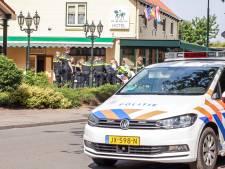 Vermiste dementerende man uit Leusden weer terecht