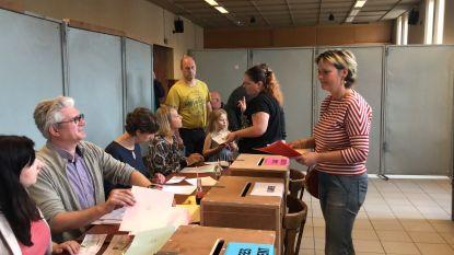 """Katrien Partyka gaat in De Schakel stemmen: """"Als burgemeester wil ik in Brussel verder de belangen van Tienen en onze hele regio verdedigen"""""""