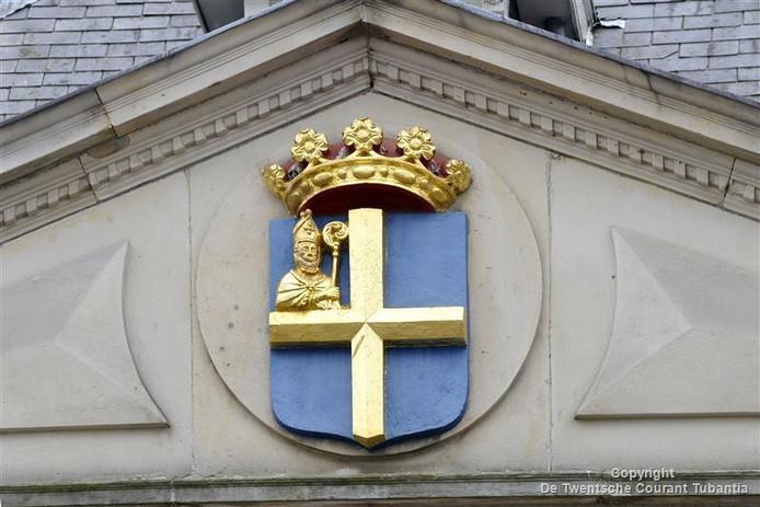 stadswapen van Oldenzaal