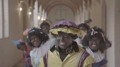 Lokale muzikanten pakken uit met 'De Pietenpolonaise'