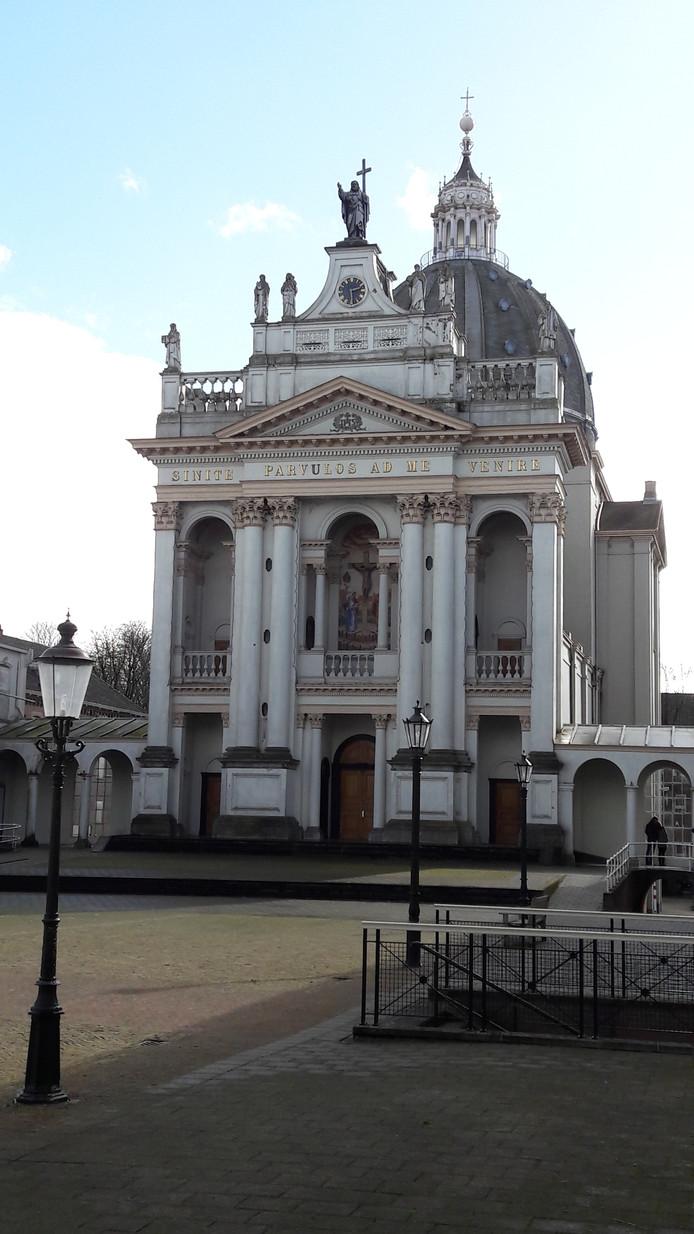 Kapel Saint Louis in Oudenbosch