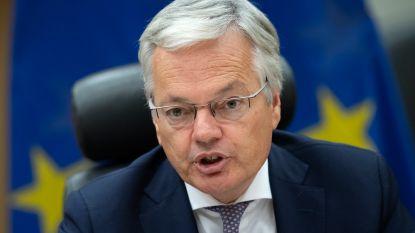 Didier Reynders wordt Europees Commissaris van Justitie: wat houdt die functie in?