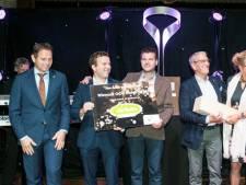 Eeterij-spelerij De Vierlinden wint OCG-trofee 2018