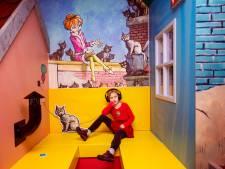 Minoes, zeepoes, Siepie of kat van ome Willem: Annie M.G. Schmidt was zelf ook liever poes dan dame