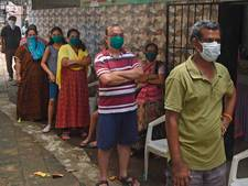 LIVE | 80 miljonairs: Belast ons, belast ons, belast ons!, India meldt 28.000 besmettingen in één dag