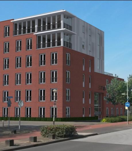 Breda zet bouwplan Meidoornstraat in hogere versnelling