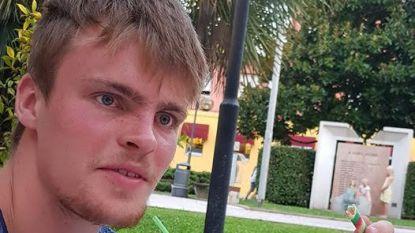Nederlandse reddingshonden onderweg naar Gardameer voor zoektocht naar vermiste Koen (17)