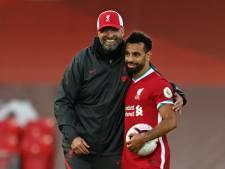 Liverpool et Leeds font le show, Mo Salah héros des Reds