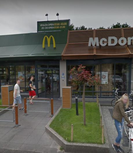 McDonald's Emmen breidt uit en vernieuwt: straks ook een McCafé