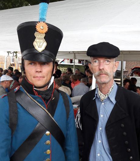 Duizend jaar oud Niftrik viert 'Cultureel'