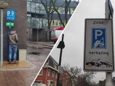Corona kost Doetinchem tonnen aan parkeerinkomsten