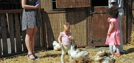 Speelstad geeft centrum Terneuzen een dagje aan de kinderen