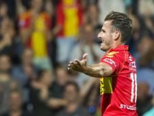 Brabants duo laat zich met twee goals direct gelden bij Go Ahead Eagles: 'Hier spelen is indrukwekkend'