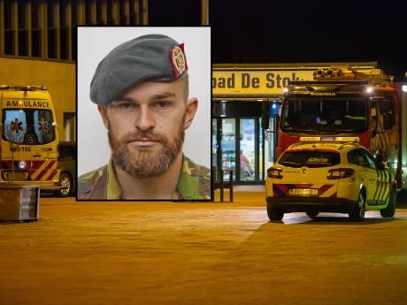 Niemand vervolgd voor dood Zeeuwse militair Mark Ruben in zwembad Roosendaal
