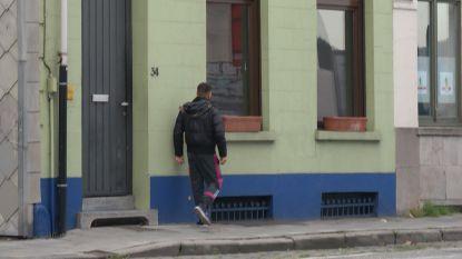 Krakers verlaten pand aan Gentse Stapelplein uit eigen beweging