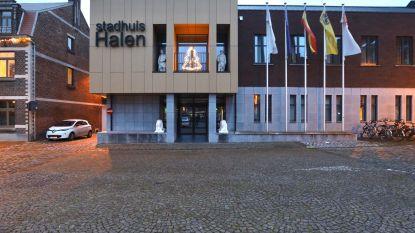 Halen stelt meerjarenplan voor: 24,5 miljoen euro investeringen zonder belastingverhoging