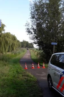 Verslagenheid in Bergambacht na fataal scooterongeval
