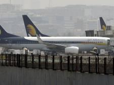 Jet Airways schrapt vluchten Schiphol en andere buitenlandse bestemmingen