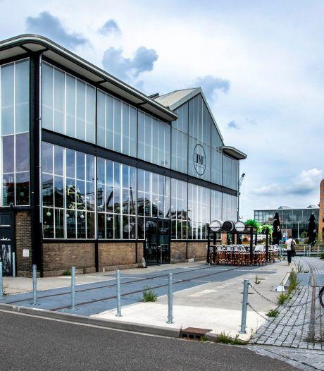 Tilburg probeert uit alle macht McDonald's te weren uit paradepaardje EVE in Spoorzone