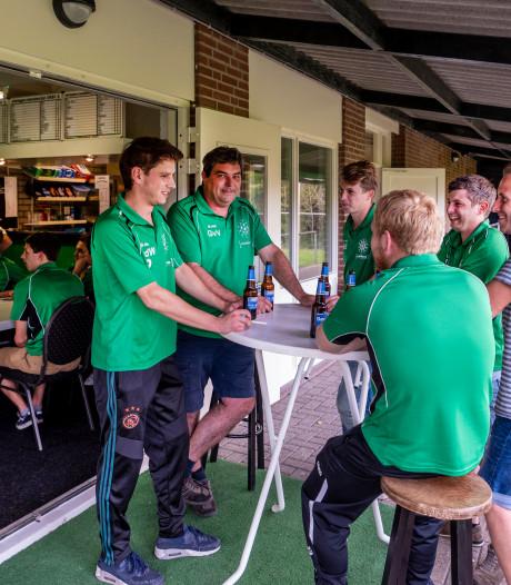 OKSV 'meer dan voetbalvereniging, vooral verbindende factor tussen drie dorpen'