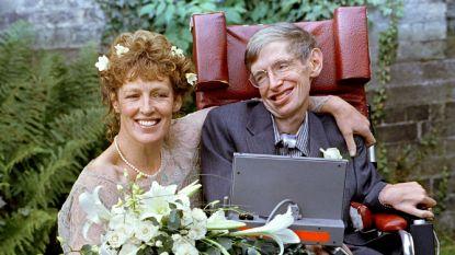 Achter de wetenschap: Hawking kende een woelig privéleven