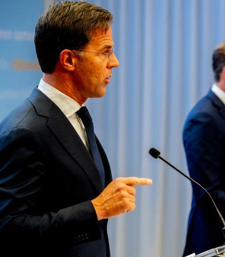 LEES TERUG | Burgemeester Van Zanen: 'Draag in publiek toegankelijke binnenruimtes een mondkapje'
