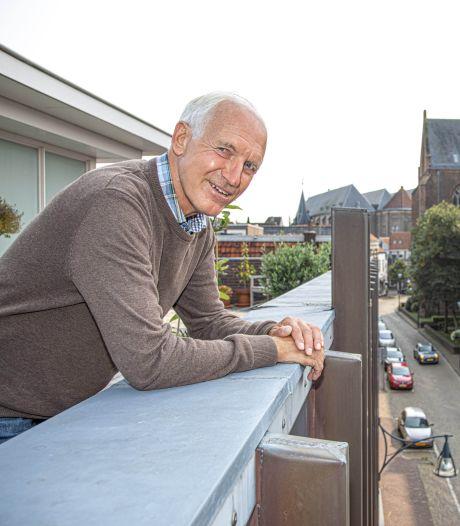 Buurt baalt van overlast Ossenmarkt in Zwolle, ondanks sluiting 'drugskapper'