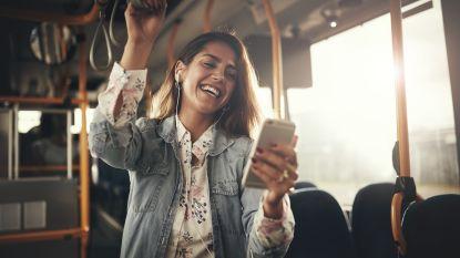 Joke Van de Velde gaat volledig offline: 6 tips om ook digitaal te detoxen