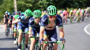 Orica-Scott rekent op Jens Keukeleire in de Tour de France, geen Belgen bij Trek