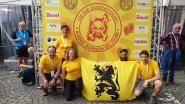 Dodentocht-team Freya Perdaens zamelt 2.700 euro in voor VZW Ontrafel