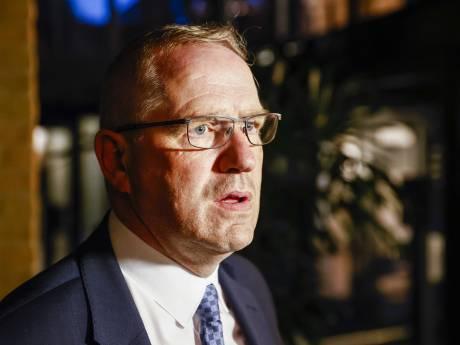 Urker wethouder Geert Post stapt op na vernietigend rapport: 'Met pijn in mijn hart'